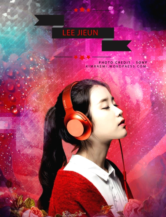 IU2 wallpaper sony