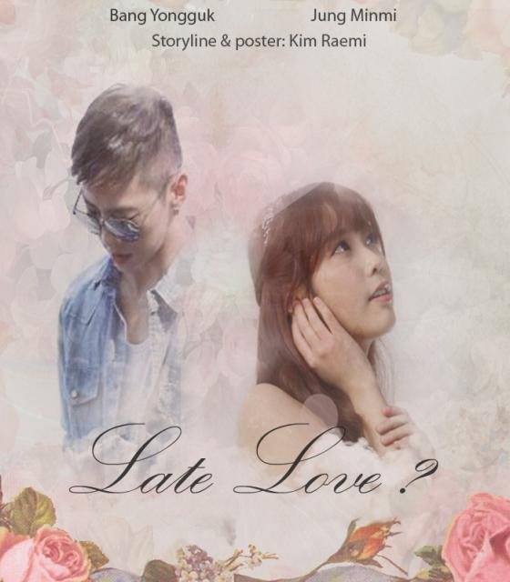late love copy