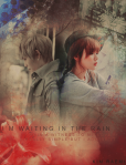 im waiting in the rain poster1