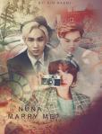 nuna marry me poster