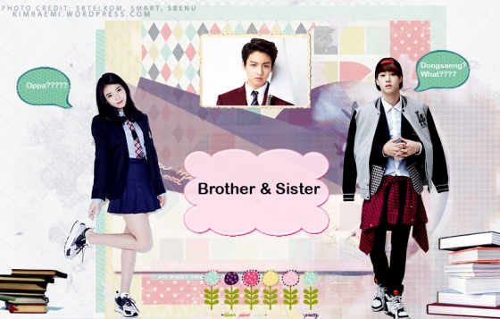 Poster Brother Sister