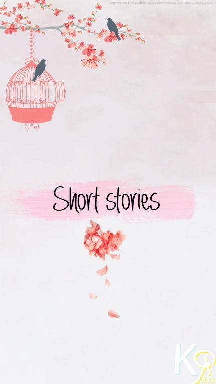 short stories pink copy